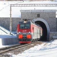 """Дальневосточная железная дорога - филиал ОАО """"РЖД"""""""