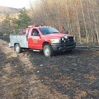 Lower Augusta Volunteer Fire Dept.