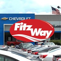 Fitzgerald Chevrolet Frederick