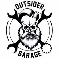 Outsider Garage
