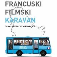 Francuski filmski karavan