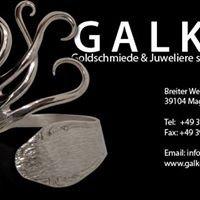 Galke - Goldschmiede & Juweliere seit 1947