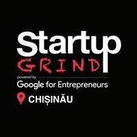 Startup Grind Chișinău