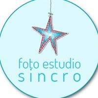 Foto Estudio Sincro