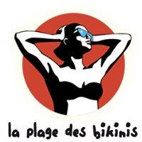 La Plage Des Bikinis