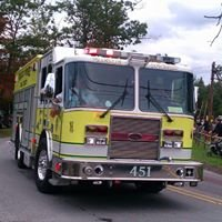 Franklin Township Volunteer Fire Co.