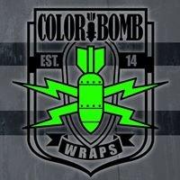 Colorbomb Wraps