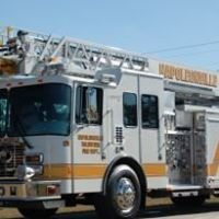 Napoleonville Volunteer Fire Department