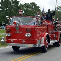 Stoney Point Fire Department