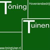 Hoveniersbedrijf Töning Tuinen