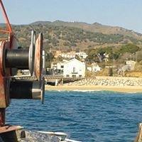 La fonda marina