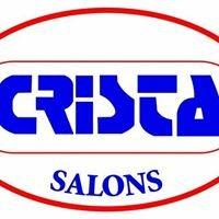 Skaistumkopšanas salons ''Crista''