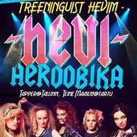 Heviaeroobika