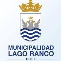 Ilustre Municipalidad de Lago Ranco