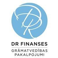 SIA DR Finanses - grāmatvedības pakalpojumi