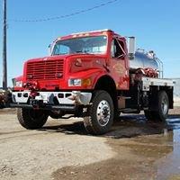 Meriden Fire & Rescue
