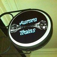 Aurora Trains