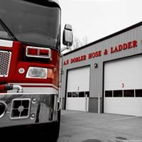 A.F. Dobler Hose & Ladder Co.
