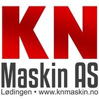 KN Maskin AS
