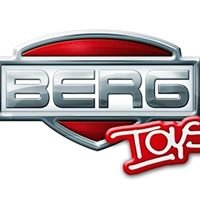 BERG Toys Norge