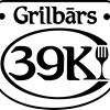 Grilbārs 39K