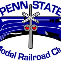 Penn State Model Railroad