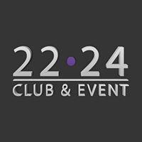 22-24 Club & Event