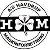 A/S Havdrup Maskinforretning