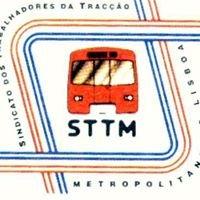 Sindicato dos Trabalhadores da Tracção do Metropolitano de Lisboa