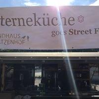 Sterneküche goes Street-Food