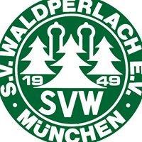 SV Waldperlach e.V.
