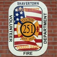 Shavertown Volunteer Fire Department