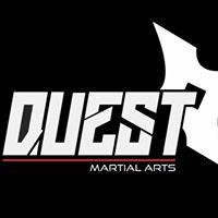 Quest Martial Arts Moreton