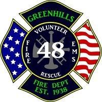 Greenhills Fire Department