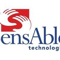 SensAble Technologies FreeForm Modeling