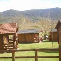 Camping Vall de Campmajor