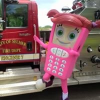 McNairy County Emergency Communications (911)