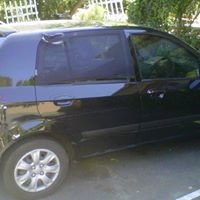 Somerset West Car Hire