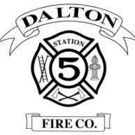 Dalton Fire Company ~ Station 5
