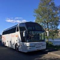 C&G Coach Services