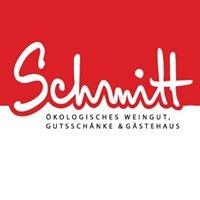 Gutsschänke &Gästehaus Schmitt