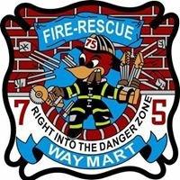Waymart Volunteer Fire Company