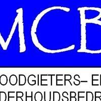 MCB Loodgieters- en Onderhoudsbedrijf