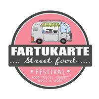 Fartukarte Street Food Festival