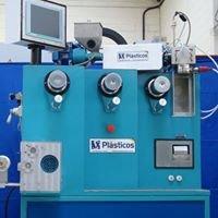 AX Plásticos Máquinas Técnicas Ltda