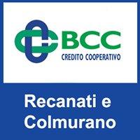 Bcc di Recanati e Colmurano