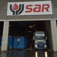SAR AS