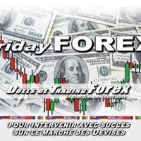 Friday Forex