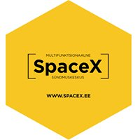 SpaceX sündmuskeskus