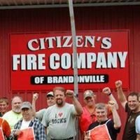 Brandonville Citizens Fire Company / Social Club
